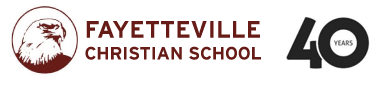 Fayetteville Christian School 40 Years